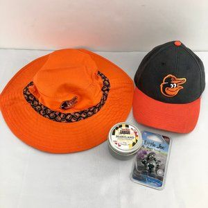 Dad & Son Orioles Maryland Gift Set